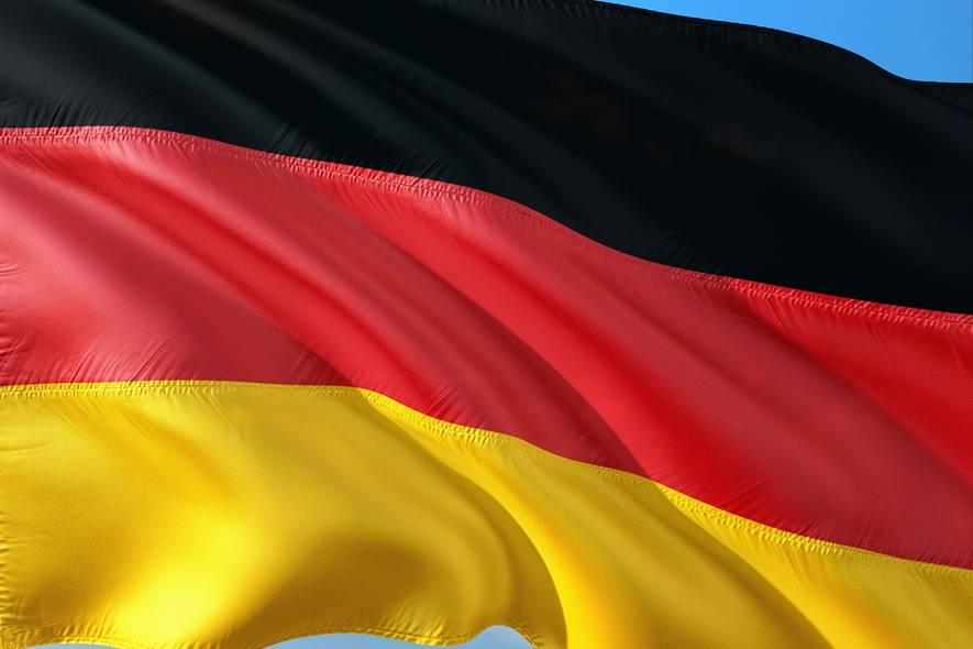 Neu in Deutschland